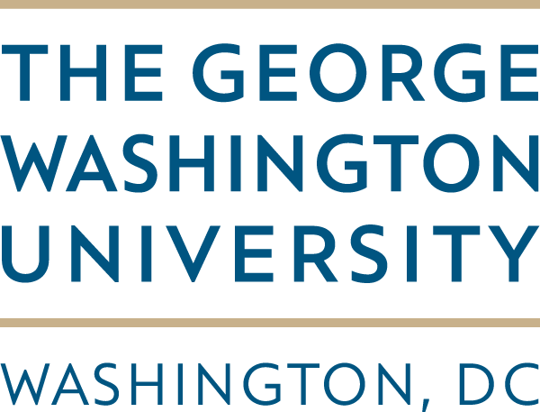 gwashington-white-logo