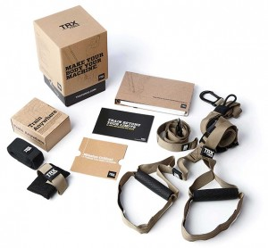 TRX Training Force Kit
