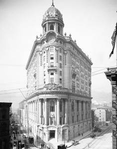 Wabash Building
