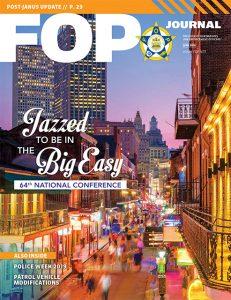 FOP Journal - Summer 2019